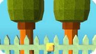 Игра Когама: Мир 2Д