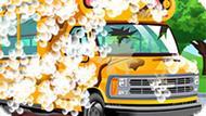 Игра Автомойка: Мыть Школьный Автобус