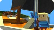 Игра Когама: Пираты