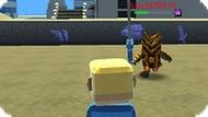 Игра Когама: Трансформеры