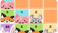 Игра 2048 Для Детей
