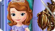 Игра Королевские Сладости Софии Прекрасной