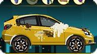 Игра Автомойка: Помой Свою Машину