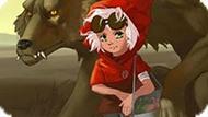Игра Красная Шапочка Ищет Отличия