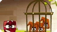 Игра Красный Освободитель
