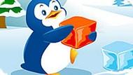 Игра Кубики Пингвина