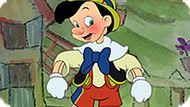 Игра Кукольный Театр Пиноккио