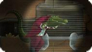 Игра Бабар И Баду: Фотоохота
