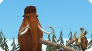 Игра Ледниковый Период 2: Полёт Динозавра