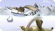 Игра Ледниковый Период: Дальний Прыжок