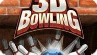 Игра 3Д Боулинг