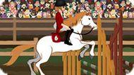 Игра Лошади: Жокей Дженни