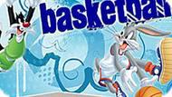 Игра Луни Тюнз: В Баскетбол