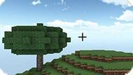 Игра 3Д Майнкрафт