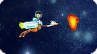 Игра Майлз С Другой Планеты: Приключения