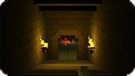 Игра Майнкрафт: 3Д Побег Из Тюрьмы
