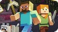 Игра Майнкрафт: Книга Раскраска