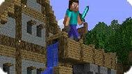Игра Майнкрафт: Найди Стива