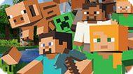 Игра Майнкрафт: Стрелок Конфетами