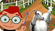 Игра Маленькие Эйнштейны: Домашние Животные