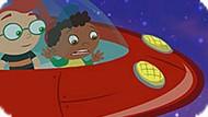 Игра Маленькие Эйнштейны: Песенная Машина