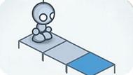 Игра Маленький Робот