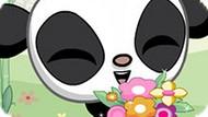 Игра Маленький Зоомагазин: Цветы Для Панды