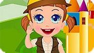 Игра Малышка Севен: Лесные Приключения