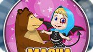 Игра Маша И Медведь: Ферма