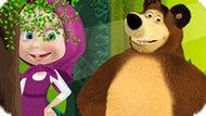 Игра Маша И Медведь: Поиск Предметов