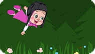 Игра Маша И Медведь: Полет Маши