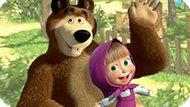 Игра Маша И Медведь: Зума