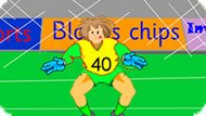Игра Математический Футбол