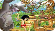 Игра Маугли: Скрытые Объекты В Джунглях