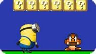 Игра Миньон В Мире Марио