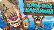 Игра Моана: Приключения Какамора