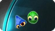 Игра Монстры Против Пришельцев: Доктор Таракан И Микробы