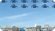 Игра Монстры Против Пришельцев: Вторжение