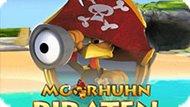 Игра Морхухн Пираты