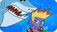 Игра Морские Снимки Джони Теста