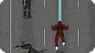 Игра Мстители: Комбинированный Удар