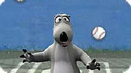 Игра Бернард И Бейсбол