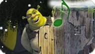 Игра Музыкальный Шрек