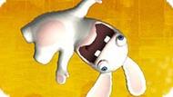Игра Бешеные Кролики: Охота На Кроликов
