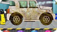 Игра Новая Автомойка