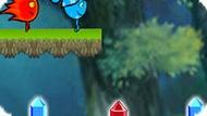 Игра Огонь И Вода 7: Лесная Энергия