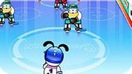 Игра Онлайн Хоккей