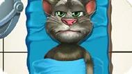 Игра Операция На Мозге Говорящего Кота Тома