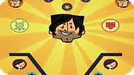 Игра Остров Отчаянных Героев: Пинбол
