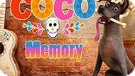 Игра Память Коко